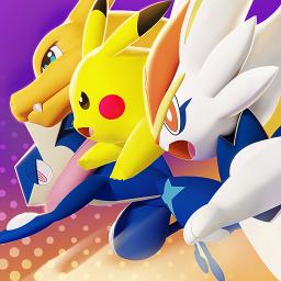 Pokémon Unite Mod APK