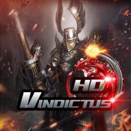 VindictusHD เปิดใหม่เจ้าเดียวในไทย แพท105ใหม่