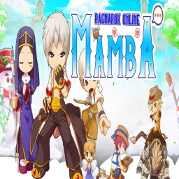 ⭐ Mamba-RO ⭐ Open Beta 22 ต.ค. 2564 เวลา 18.00 น.