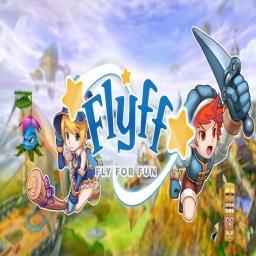 Flyff New Gen obt 30 นี้ เวลา 18.00น.